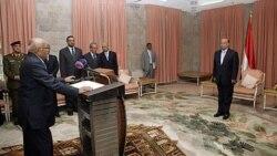 معاون رییس جمهوری یمن کابینه را به وحدت دعوت می کند
