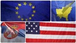 Hoti: Jedan od ciljeva uzajamno priznavanje Kosova i Srbje