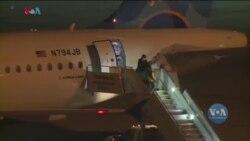 Студія Вашингтон. США обмежили авіасполучення з Європою на 30 днів