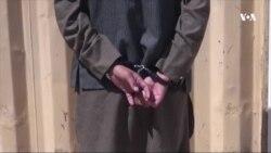 پولیس جوزجان سه تن را به اتهام قاچاق شش هزار کیلوگرام خشخاش بازداشت کرد.