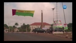 Guiné-Bissau, eleiçōes legislativas