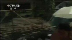 中国甘肃发生地震至少73人死亡
