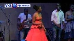 VOA60 Africa - October 9, 2013