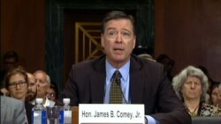 Comey: 'Can't Consider For A Second' If Decision Elected Trump