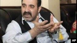 'احمد رشید: پیامد قتل احمد ولی کرزی'