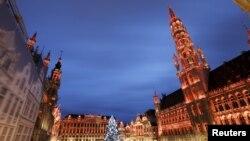 Bruxelas 24 de Dezembro, 2015