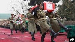 با افزایش حملات تهاجمی سربازان افغان بر ضد مخالفان، تلفات آنان نیز افزایش یافته است