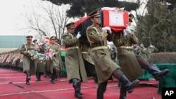 طالبان مدعی اند که ۴۹ سرباز را در جرم کشته اند