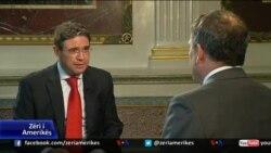 Intervistë me zyrtarin e Sigurisë Kombëtare, John Eroth