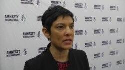 Amnesty International: нарушения прав человека становятся нормой