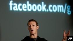 全球熱門社交網站Facebook(臉書)的創始人兼CEO扎克伯格
