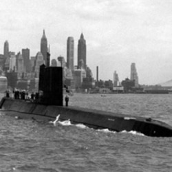 The USS Nautilus