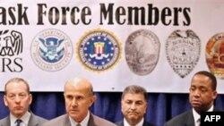 ԱՄՆ-ում բացահայտվել է հայկական խոշոր հանցախումբ
