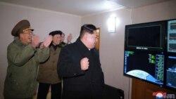 """[주간 RFA 소식 오디오] 미국 외교협회 """"2018 최대 안보위협, 북한과 군사 충돌 가능성"""""""