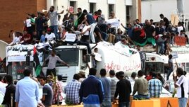 Libia kërcënohet nga trazira më të thella politike