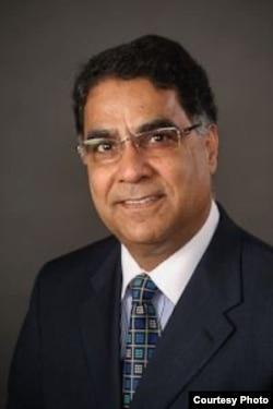 ڈاکٹر اختر حامدی