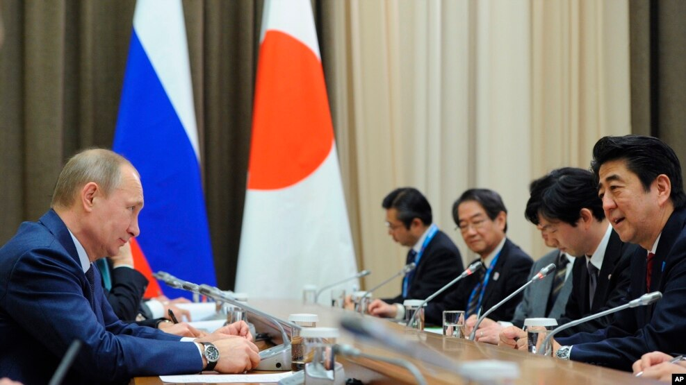 kuril islands dispute between russia an Japan and russia, for a long time, have been looking for a way to save face, while ending a decades-long territorial dispute over the kuril islands in the northern pacific.