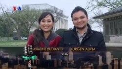 Perempuan Indonesia Berkiprah di Amerika (1)