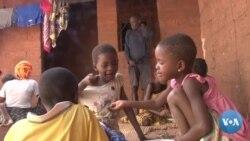 Sobreviver em Nampula: Uma refeição por dia é difícil a este pai garantir