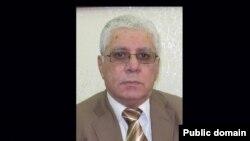 Shirzad Shekhani