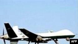 Máy bay không người lái của Mỹ giết 5 người tại Pakistan