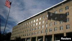 国务院大楼资料照