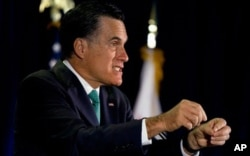 Mitt Romney (archives)