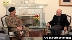 رهبران افغان اذعان میکنند که زمان برای تلاش های مشترک برای خنثی کردن تهدید افراط گرایی و دهشت افگنی فرا رسیده است.