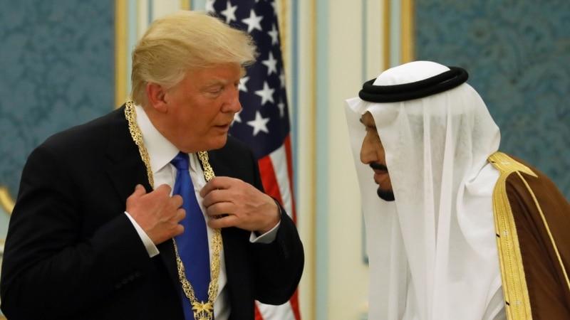 Penjualan Senjata AS ke Saudi dan Dampaknya pada Perdamaian di Timur Tengah