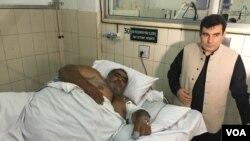ڈاکٹر معاز نے نور الحسن کی سرجری کو کامیاب قرار دیا تھا۔