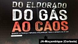 Report, Cover Justiça Ambiental