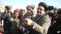 دافغانستان دوه جګپوړه چارواکي له مرګ نه بچ شول