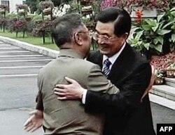 Xitoy - Shomiliy Koreyaning eng yaqin hamkori
