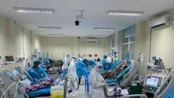မြန်မာအတွက် ကိုဗစ်ကာကွယ်ဆေး ဖေဖော်ဝါရီမှာ ရဖို့ သမ္မတရုံးမျှော်လင့်