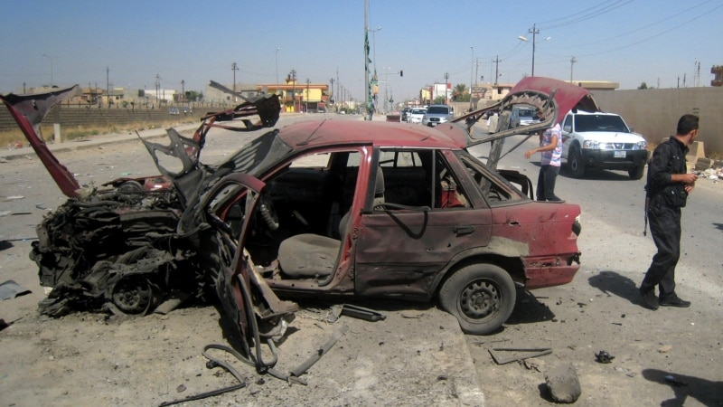 Is The Partition of Iraq Inevitable?