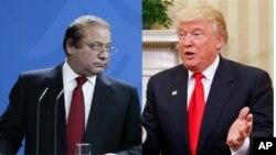 ترمپ در گذشته گفته بود که پاکستان دوست امریکا نیست