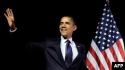 Նախագահ Օբաման կոչ է անում շարունակել մաքուր էներգիայի արտադրության նախագծերը