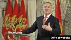 Crnogorski premijer Milo Đukanović (Biro)
