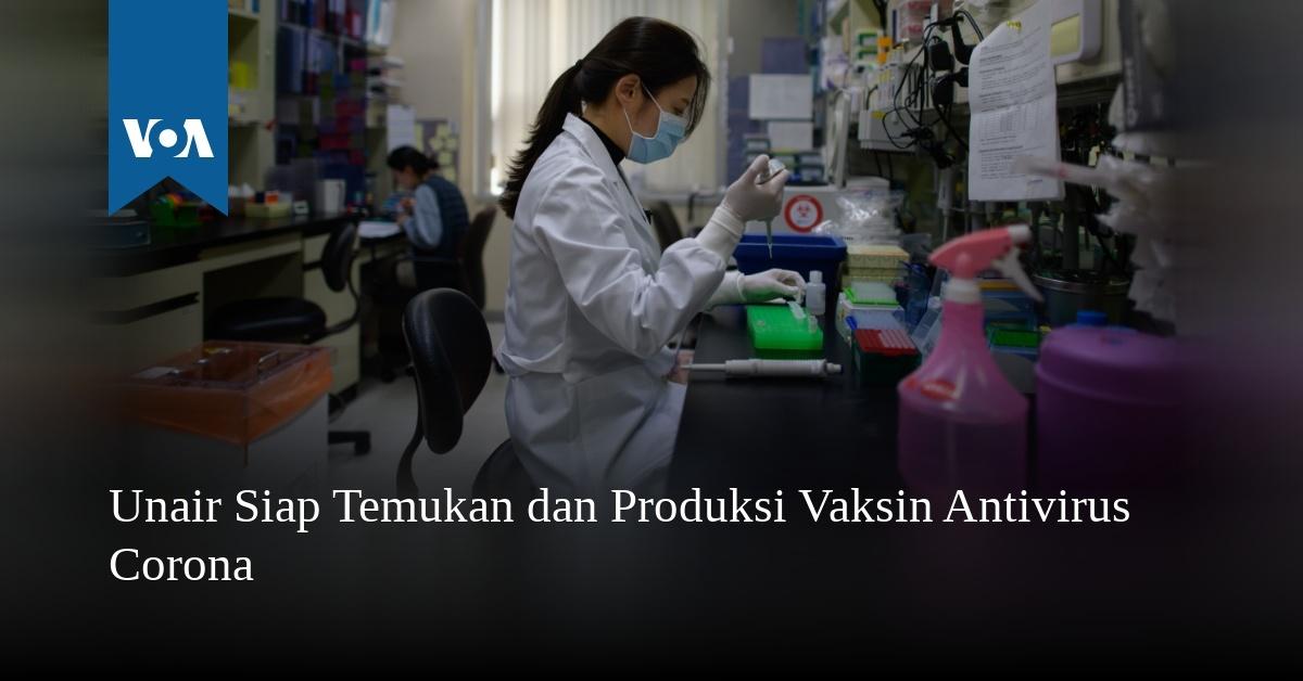 Bisnis Vaksin dan Teori Tebar Paku