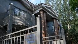 與北京關係持續惡化立陶宛召回駐中國大使