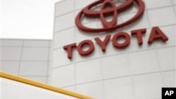Investigators Find No Electronic Flaw In Toyotas