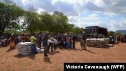 Dhabbilee Gargaarsaa:Ongee Afrikaatin Namoonni Miliyoona 49 Midhammu Malu