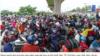 Hàng nghìn người dân chạy khỏi TPHCM trước lệnh phong toả thêm 1 tháng