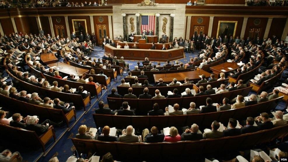 Republikanët ruajnë shumicën në të dyja dhomat e kongresit