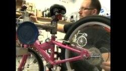 Заміна авто на вело дає американцям 9 000 на рік