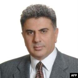 Mustafa Kibaroğlu
