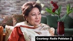 کنول نصیرپاکستان ریڈیو کی پہلی خاتون میزبان، پہلی خاتون نیوز کاسٹر اور پاکستان ٹیلی ویژن کی پہلی خاتون اناونسر تھیں۔