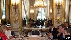 歐盟宣佈解除對28個利比亞實業的制裁。