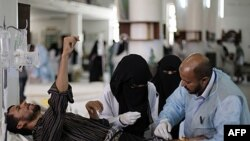 Yemen'de Ölü Sayısı Yüze Yaklaştı