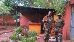 Amadou Kouffa , balahu dadow la ka fakali